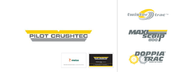 logo modernisation and brand logo's