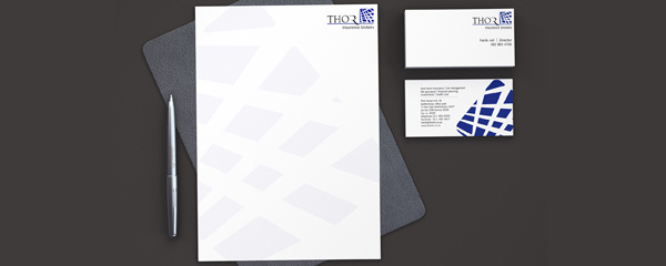 envelopes and other stationery design and print